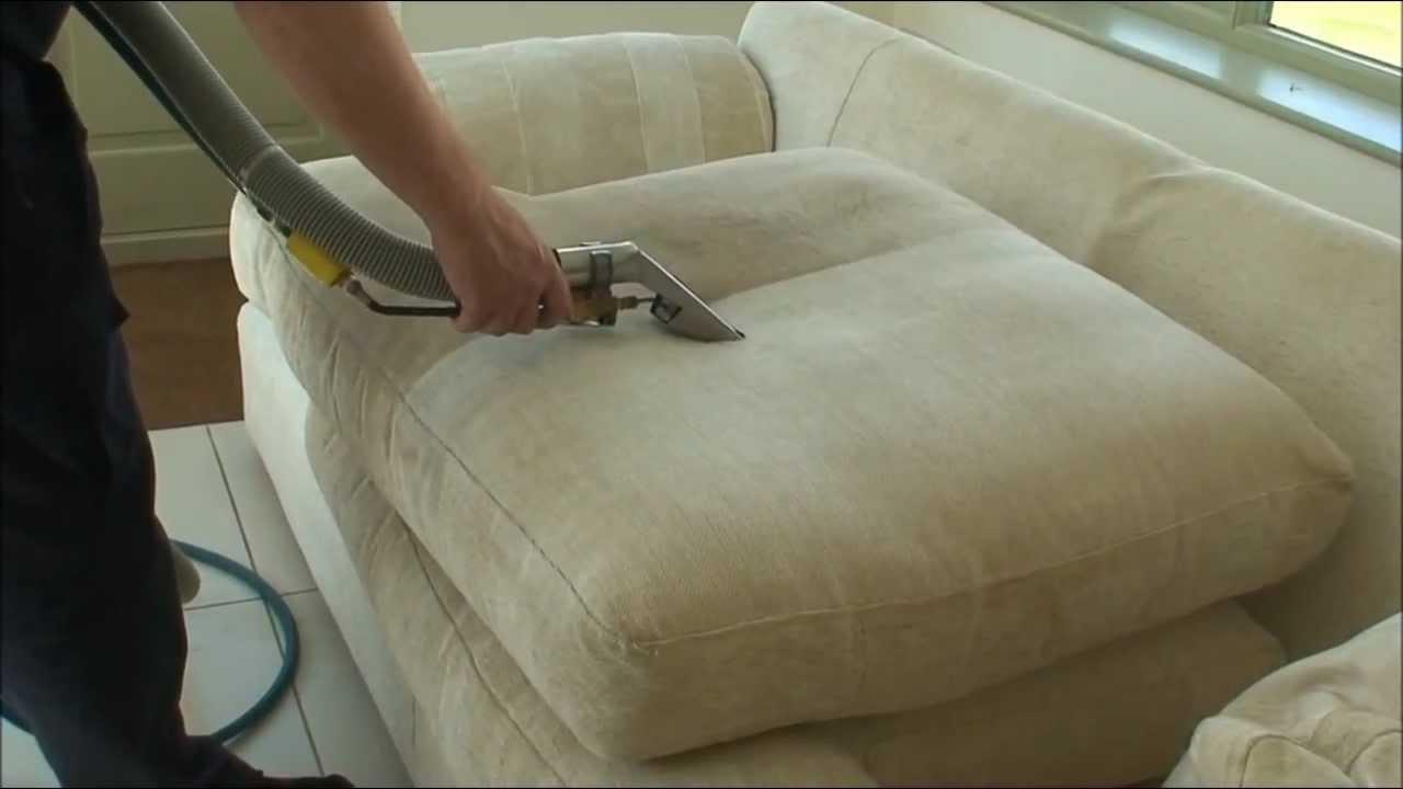 5 Ways To Deep Clean Upholstery Eurotek Cleaning
