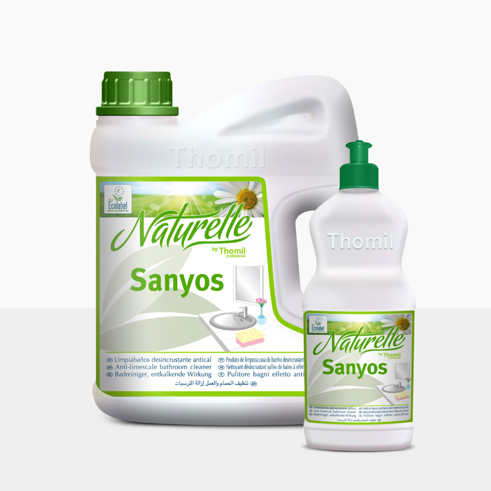 Thomil Naturelle Sanyos