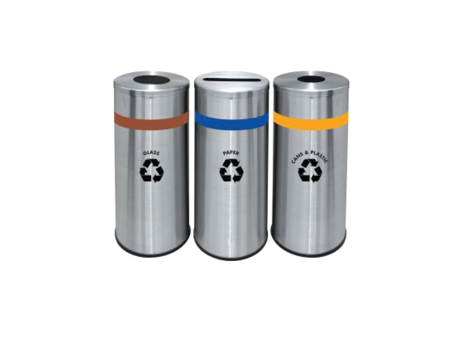 Waste Classiciation Stainless Steel