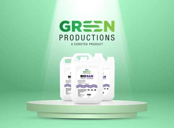 Green Productions Eurotek