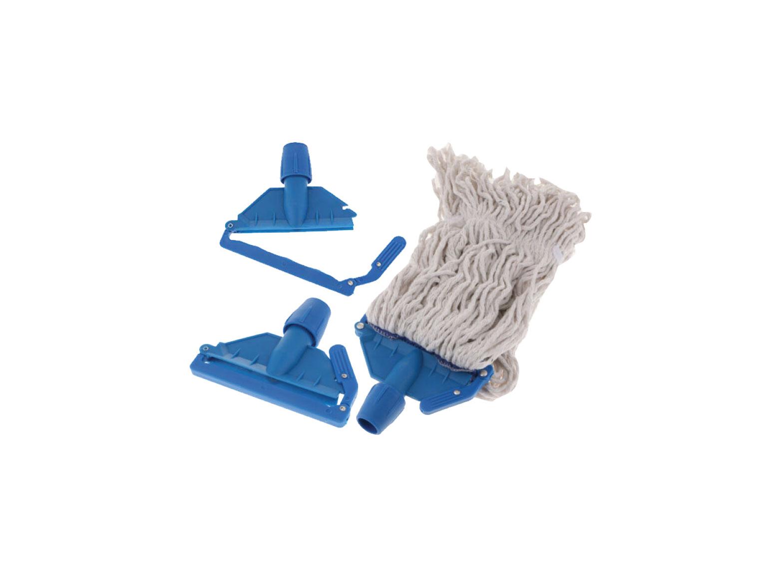 Plastic Cotton Mop Head Socket Holder