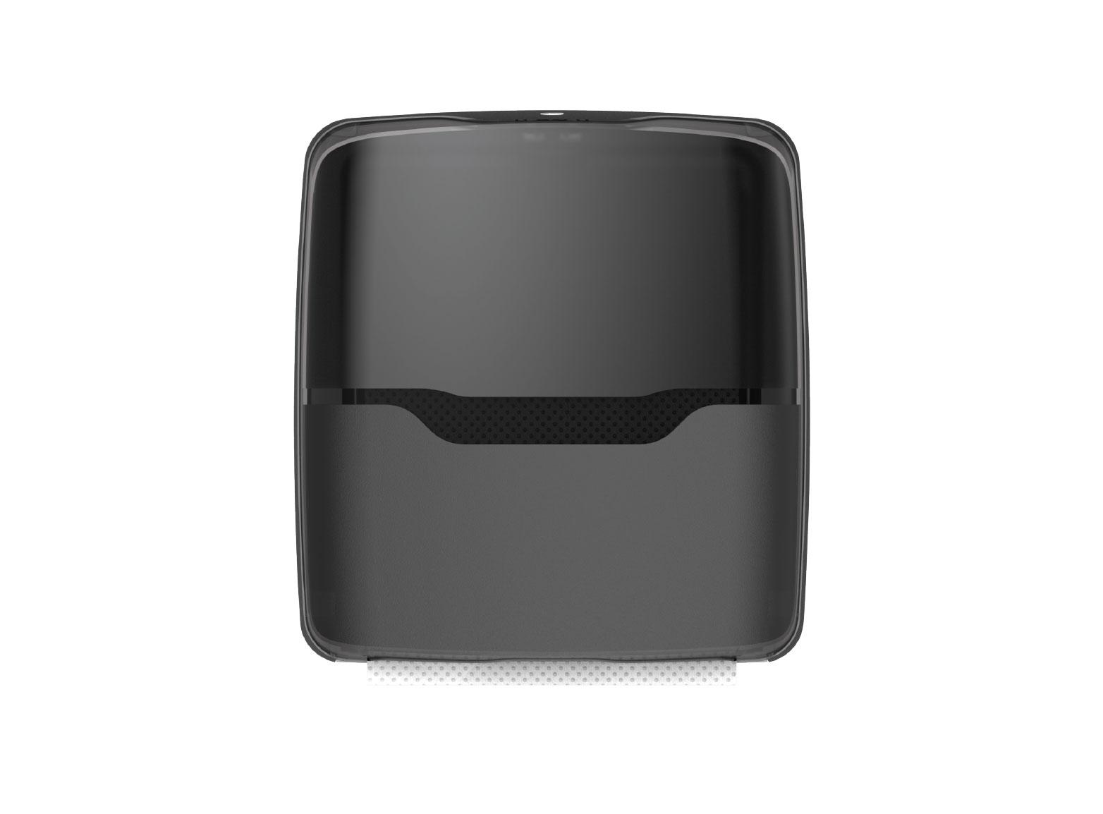 Sensor Operated Paper Towel Dispenser