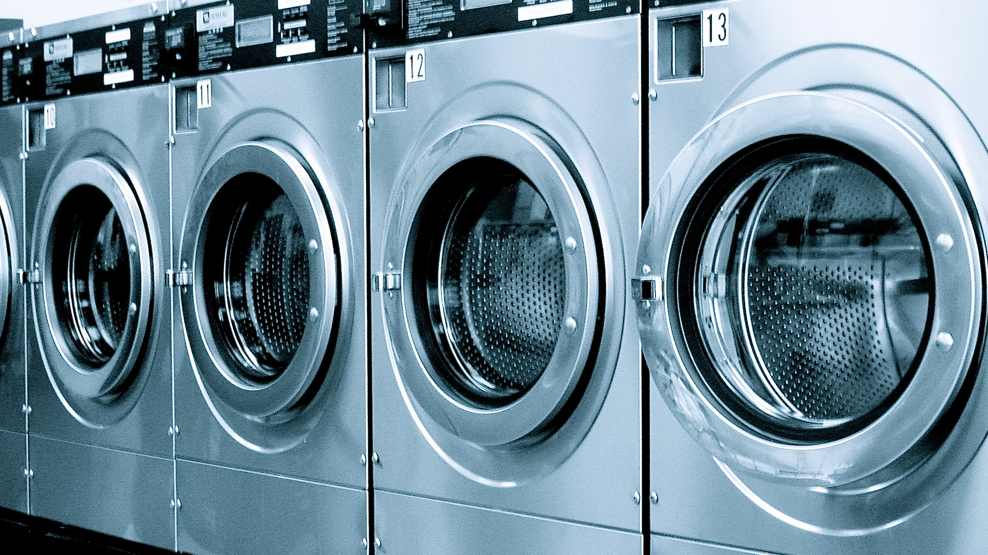 Commercial washers vs consumer washers