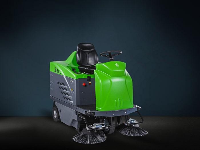 Cleaning Equipment Supplier Dubai|UAE|Eurotek