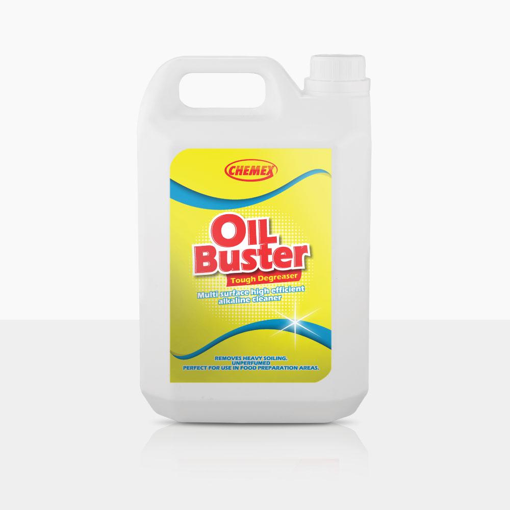 Chemex+ Oil Buster