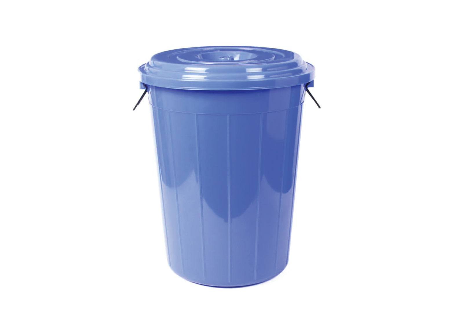 Plastic Drum with Lid