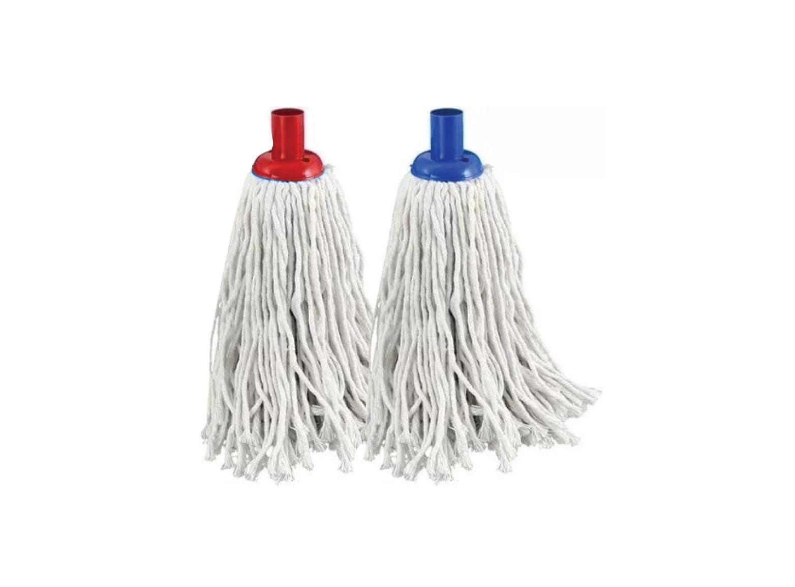 Cotton Round Mop
