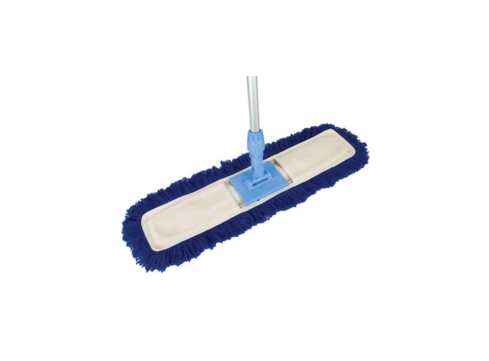 Dust Mop Acrylic Set